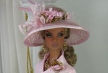 BARBIE Fashion / by Andrea Green