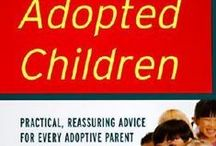 Adoption Books For Parents / Books discussing adoption-related topics. / by Hopscotch Adoptions, Inc