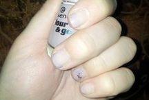 Nail art / Nail art; nail design