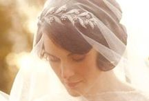 DOWNTON ABBEY LOVE! / January can't come soon enough for me! / by Austen Romance