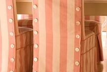 SLIP COVERED / Clothing for your furniture.  How nice. / by Austen Romance