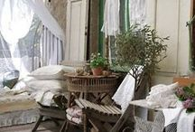 FRENCH FARMHOUSE LIFE / Welcome to my imaginary French life in the country.  I pretend I live here, you can, too. / by Austen Romance