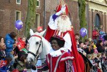 Creagaat's Sinterklaas kaarten / Leuke kaarten, zowel foto als illustraties. Te verkrijgen via Kaartje2go met het thema Sinterklaas!