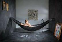 Badkamer idee / Kijk ook op www.welbie.nl. Zomaar n idee voor badkamer of wc, design en trendy. Accessoires voor badkamer en toilet.