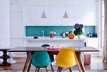 Design home / nápady do interiéru i ven