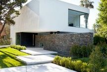 Architektura / moderní architektura
