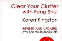 Feng Shui & Energy