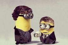 Sherlock / Sherlock - the BBC series