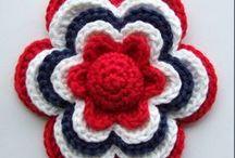 háčkování, crochet