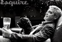 Celebraties with dogs.. / Famous Dog Owners & More...