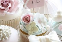 Wedding~ let them eat cake / Wedding cakes if every imaginable style, color, or theme. There are some really beautiful cakes out there! ~xoxo~ / by lily bleu
