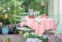 giardini e altre meraviglie