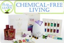 Natural Living / Tips, resources and recipes to help you create a home and life free from harsh chemicals