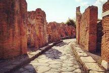 A spasso per l'Italia / Luoghi e musei da visitare in Italia
