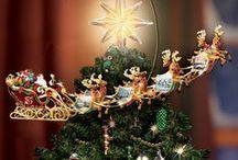 Navidad / Ideas fáciles para crear tu propia navidad