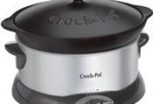 Pomalý hrnec, Crock Pot / Pomalý hrnec, Crock Pot