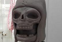 mes créations / http://krissno26.wix.com/bobble-head-26