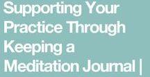 Inspiring Blog / meditation, mindfulness, self-compassion, practice, daily practice, mindful self-compassion