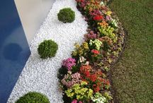 Sembrar y cuidar plantas