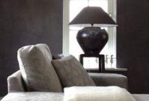 Stylingmenu particulier interieurontwerp / Uitgevoerde projecten