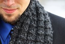 ~ CROCHET for men ~ / by Amina O with ♥ @ postmodern Amina O blog