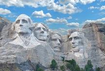 Mount Rushmore/ Devil's Tower RV Trip