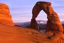 Moab RV Trip