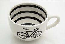 Interest: Coffee Mugs / Salute To All Ceramic Artists | Mugs and Mugs   / by Laura Bell