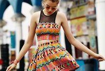 My Style / moda / by Célin Melo