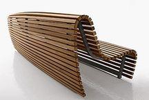 Deco mobiliario. / by Fabián Di Luciano