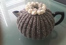 ~ CROCHET coffee 2 ~ / by Amina O with ♥ @ postmodern Amina O blog