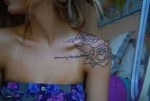 Tattoo / by Nats