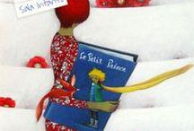 Mujeres... en la Sala Infantil  / Hemos hecho esta pequeña selección  de los libros más interesantes de toda la colección de la Sala infantil que tratan de mujeres y de la igualdad de género .  Nos cuentan historias de mujeres valientes, contestonas, princesas poco comunes ...Acércate a la Sala y descubre el que te gusta a ti .