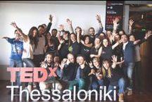 TEDxThessaloniki Team