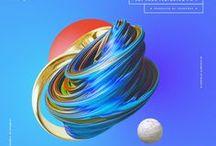 02_Album Cover / Graphic Design, Album Art