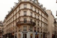 Saint Paul Charme / With its narrow lanes and its special hotels, the Marais is one of the neighbourhoods of Paris that knew to preserve with the passing of the time with its charming atmosphere.http://www.french-experience.com.au/france-paris-saint-paul-charme-2-bedroom/68