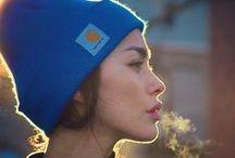 Adrianne Ho / Model