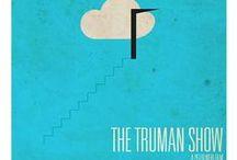 movie posters / Minimalist movie posters / by Zeynep Dilan Orhan