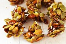 Seeds and Pulses