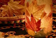 Autumn stuff / everything you need when it's cold outside