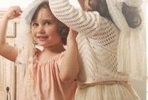 Christening, Bridesmaids, Flower Girls / http://www.samanthasotos.com/collections/past-christening-1