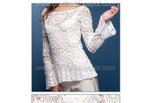 Crochet your clothes