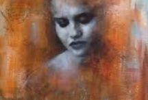 Women in Art / Images of Women in Art
