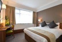 Best Western Cresta Court - Manchester / Hotel furniture. Hotel furniture suppliers. Hotel bedroom furniture