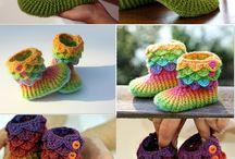 Crochet for children