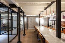 Stylingmenu modern office inspiration