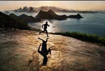 Fotógrafos / Fotógrafos inspiradores