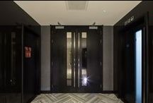 M by Montcalm - Shoreditch / Hotel bedrooms furniture & hotel doors