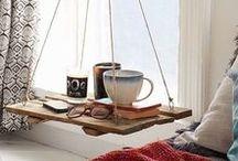 YJD ♥ Dekoration / Deko-Ideen Diese Deko-Ideen geben dir die Möglichkeit, dich selbst in deinem Haus zu verwirklichen. Ein dekoriertes Heim ist einzigartig, individuell und exklusiv. Wenige Details verhelfen deinen Räumen zu einem neuen Look und einem moderneren Ambiente.