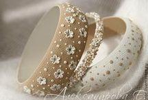 PolyClay Bracelets